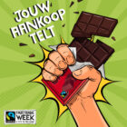 Fairtrade Week 2020: Fairtrade is nu harder nodig dan ooit