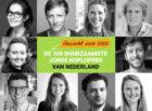 DJ100 van start: lijst met jonge, duurzame koplopers meer nodig dan ooit
