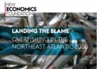 Netherlands 4th Worst Country for EU Overfishing 2001-2020
