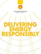 Shell publishes 2019 Sustainability Report and Payments to Governments data