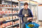 WUR ontwikkelt methode om CO₂-voetafdruk productie varkensvlees te meten