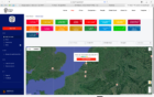 Arcadis en Data for Good slaan handen ineen om duurzaamheidsdata van steden en dorpen bereikbaar en begrijpbaar te maken voor iedereen