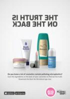 Onderzoek: tachtig procent van de Nederlanders maakt zich zorgen over het toevoegen van plastic aan cosmetica, zeventig procent wil een verbod
