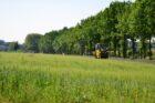 Grote stap voorwaarts voor opschaling bio-asfalt: aanleg van proefrijstroken met lignine