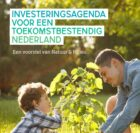Natuur & Milieu presenteert groen investeringsplan