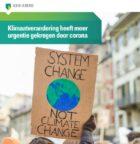 7 op 10 Nederlanders willen positieve milieueffecten ook na coronacrisis behouden