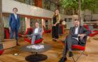 Nieuw partnership Ploum, AREA en Facilicom: 'Verplicht energielabel C loopt gevaar'