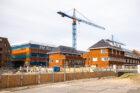 Heras Mobile introduceert samen met Groene Bouwhekken duurzame omheining op bouwlocaties