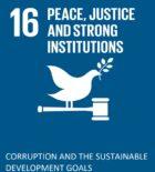 Onderzoek naar SDG 16 (corruptie) toont aan: Nederland heeft nog een lange weg te gaan