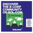 Nieuw bij Bol.com: B Corp producten