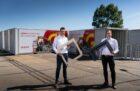 GP Groot en Schipper Kozijnen maken samen cirkel rond met 100% gerecyclede kunststof en houten kozijnen