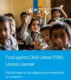 Nederlandse ondernemers pakken kinderarbeid aan