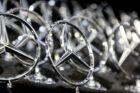 Mercedes-Benz fabrieken wereldwijd produceren vanaf 2022 CO2-neutraal