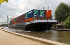 Sleutelspelers ontwikkelen emissieloos varen voor de binnenvaart