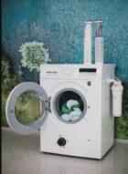 PlanetCare houdt met wasmachinefilter plasticvervuiling tegen bij de bron