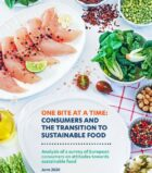 Most EU consumers open to eat more sustainably but face hurdles, new survey shows
