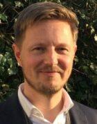 """Robert Metzke (Philips): """"De besmettingscurve kunnen we afvlakken, die van CO2-uitstoot ook"""""""