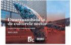 Aandacht voor duurzaamheid in cultuurbeleid neemt toe