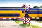 Alkmaarse studenten maken circulaire scheidingswanden uit oude treinvloeren
