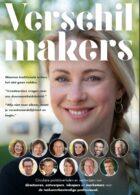 Gratis magazine Verschilmakers over circulaire economie