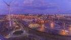 1300 slimme LED-armaturen van Signify maken Port of Antwerp duurzaam én veilig