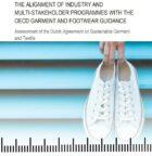 OESO onderzoek: 'Convenant Duurzame Kleding en Textiel past OESO-richtlijnen goed toe'