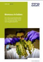 """SER-advies: """"Biogrondstoffen zo hoogwaardig mogelijk inzetten"""""""