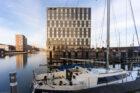 Four Elements Hotel Amsterdam: eerste volledig energieneutrale hotel ter wereld zet in op ecoluxe ervaring