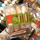 HEMA groente hotdog nu ook voor thuis verkrijgbaar