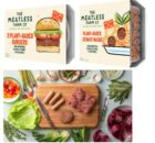 Meatless Farm lanceert in Nederland