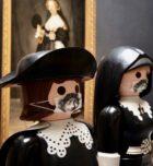 Tiny Miracles maakt duurzame mondkapjes voor GVB en Rijksmuseum