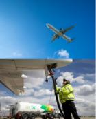 Neste en Air bp gaan meer duurzame vliegtuigbrandstof aanbieden in Europa