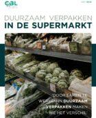 Supermarkten maken voortgang met duurzaam verpakken