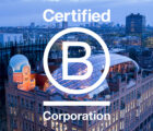 Octatube is nu een gecertificeerde B Corporation