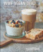 Yoghurt Barn en het Wereld Natuur Fonds promoten natuurvriendelijk, gezond en lekker eten in Nederland