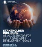 Global Compact Netwerk Nederland komt met concrete tools voor versnelling van de SDG's