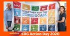 De impact van Inkopend Nederland op de Sustainable Development Goals (SDG's)