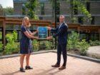 Slokker Bouwgroep wint opnieuw Forest50