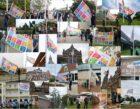Organisaties hijsen bijna 1.000 vlaggen voor Sustainable Development Goals