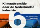 Klimaatplannen van de industriële clusters gepubliceerd