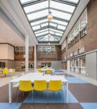 Nieuwe whitepapers Forbo Flooring geven raamwerk voor overgang naar circulaire economie