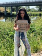 Duurzaam tienermodemerk Divapowerdp lanceert 1ste collectie