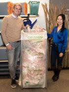 CircularBag®-systeem is oplossing voor plasticafval in sierteeltsector