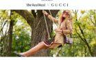 The RealReal and Gucci Launch Circular Economy Partnership