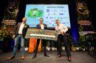 FutureProof is beste horti-startup 2020, blijkt op Herofestival