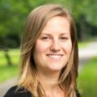"""Meike Rijksen (Greenpeace): """"Mondkapjes maken plastic soep groter'"""