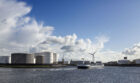Provincie Noord-Holland wil duurzamere zeehavens en binnenvaart
