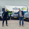 CO2-reductie dankzij samenwerking tussen Van Zelst en Van den Udenhout