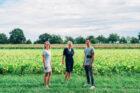 Faba Factory ontwikkelt Nederlands eerste tofu van veldbonen
