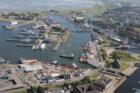 Den Helder een ideaal startpunt voor grootschalige duurzame waterstofproductie